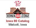Iowa 80 Catalog