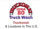 TruckoMat Truck Wash