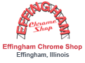 Effingham Chrome Shop