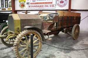 iowa 80 trucking museum to host 100th birthday party for 1910 avery