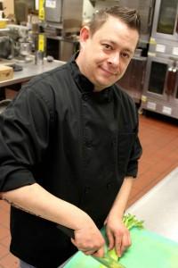 Chef at Iowa 80 Kitchen